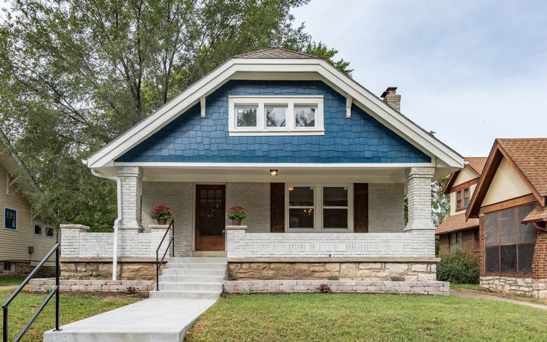 Sell an Inherited House Before Probate in Mission, KS